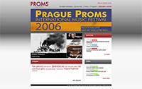 Prague Proms 2006